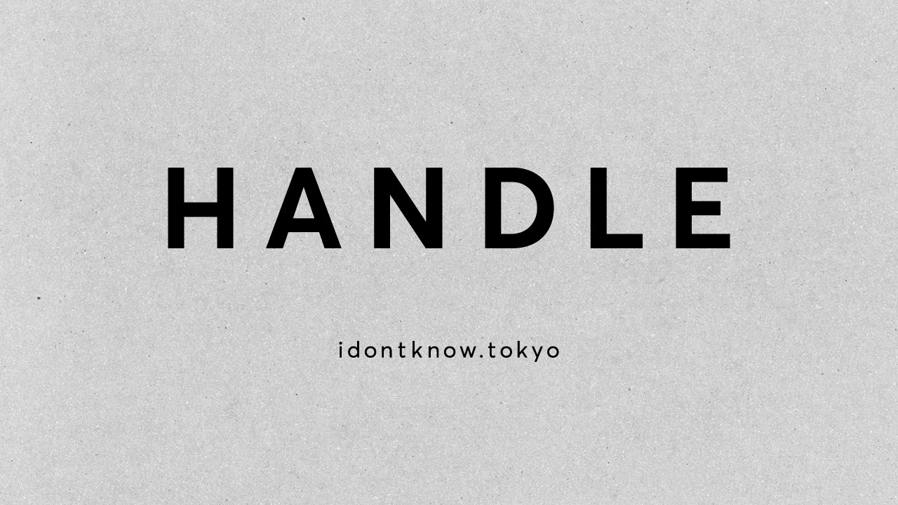 handle_title 01